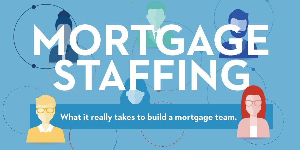 Mortgage Staffing Infographic Blog Header 800X400