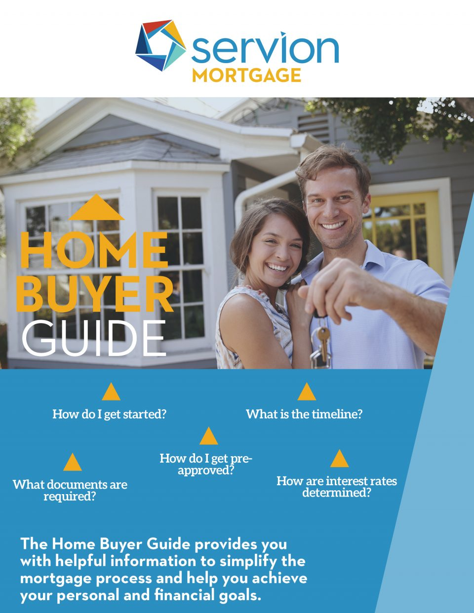Download Our Home Buyer Guide