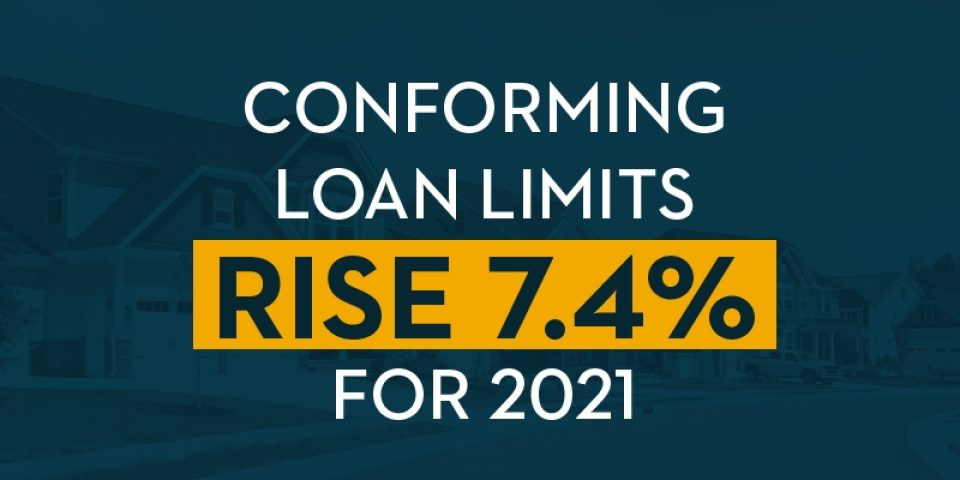 Blog Hero Conforming Loan Limits 2021 800X400