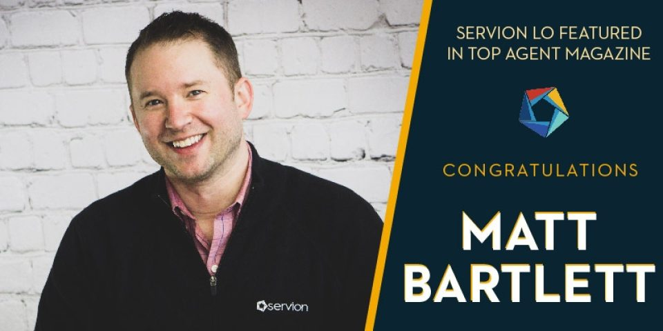 Blog Hero Matt Bartlett Top Agent 800X400