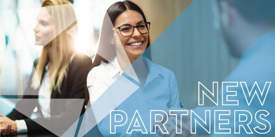 New Partners and Expanded Relationships: Fourth Quarter 2020